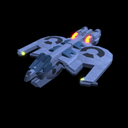 Resource Ship