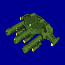 View the Seltorian Federation ship set.