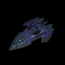 View the Temporal Integrity Commission ship set.